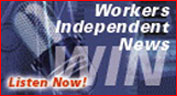 Workers Independent News